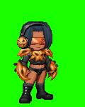 Klonoa Trigger's avatar