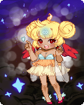 Princess of Infinity