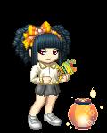 Yuri Meitanei's avatar