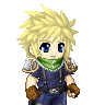 Little Cloud Strife's avatar