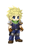 Little Cloud Strife