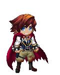 Exoxius Atrumcruor's avatar