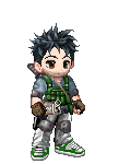 BSAA - Chris Redfield's avatar