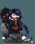 Angel Of Crimson Tears