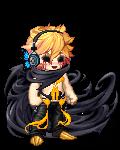 O Kotetsu O's avatar