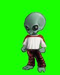 [NPC] alien invader 1987