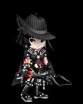 The Deuteragonist's avatar