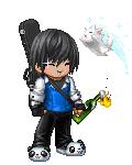 Hollowed Mask's avatar