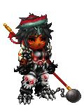 Sahaji's avatar