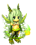 Fae Stranger's avatar