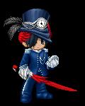 Arborinus Verginix's avatar