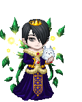 Silver Trimmed Roses's avatar
