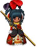 hurricanelexi's avatar
