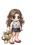 M1ch3ll3K1m's avatar