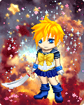 Kawaii Sailor Uranus