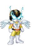 Ryasha K Akiyama's avatar