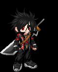 Xeno Blackheart
