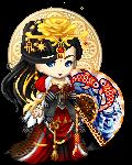 SaphireSienna's avatar