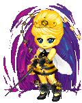 Goddess Shoku