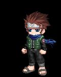 Konohamaru Leaf Ninja