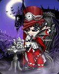Cheshire Hatter YumiStar