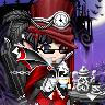 Cheshire Hatter YumiStar's avatar