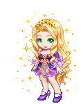 Sailor Rapunzel's avatar