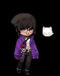 Kalista Raine's avatar