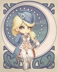 Saltyfrosting's avatar