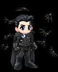 Mister Bruce Wayne