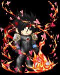 Master Domon Kasshu's avatar
