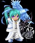 Zane the White Fox's avatar