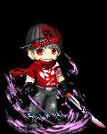 Syx LaRexhei's avatar