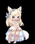 -Lunar Ice goddess-