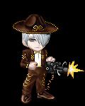 Graveclaw's avatar