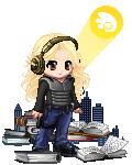 cool _ninja woman o ya