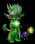 Ivy - Poison Ivy's avatar