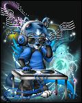 furry blue fox's avatar