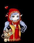 Miyuki Satonaka's avatar