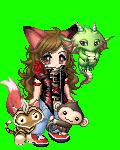 Foxy animal lover
