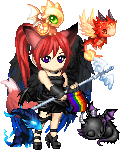 Dragons Fox's avatar