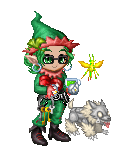 Magical-Wishing-Elf's avatar