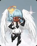 Anime Angel OC