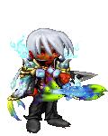 DaMightyGreenWarrior's avatar