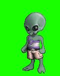 [NPC] alien invader 1992