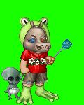 Levitar's avatar