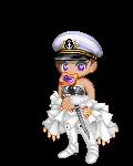 Dancing Captain