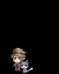Mimosa Vermilion