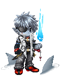demonic water ninja
