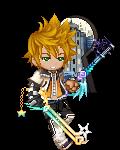 Hakkai Kisachi 's avatar